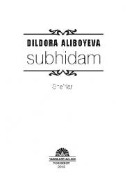 Subhidam