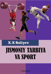 Jismoniy tarbiya va sport