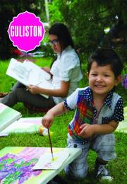 Guliston, 2020/3