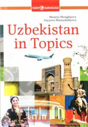 Uzbekistan in topics