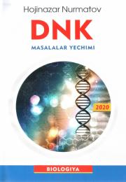DNK. Masalalar echimi