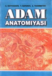 Адам анатомияси