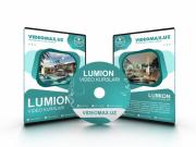 Lumion - 3D муҳит архитектура визуал дизайн дастури видео курси