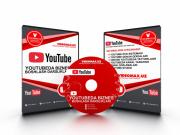 YouTube да бизнес бошлаш дарсликлари видео курси