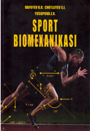 Sport biomexanikasi