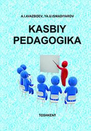Kasbiy pedagogika