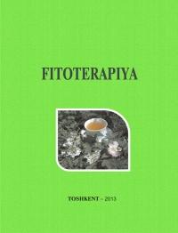 Fitoterapiya