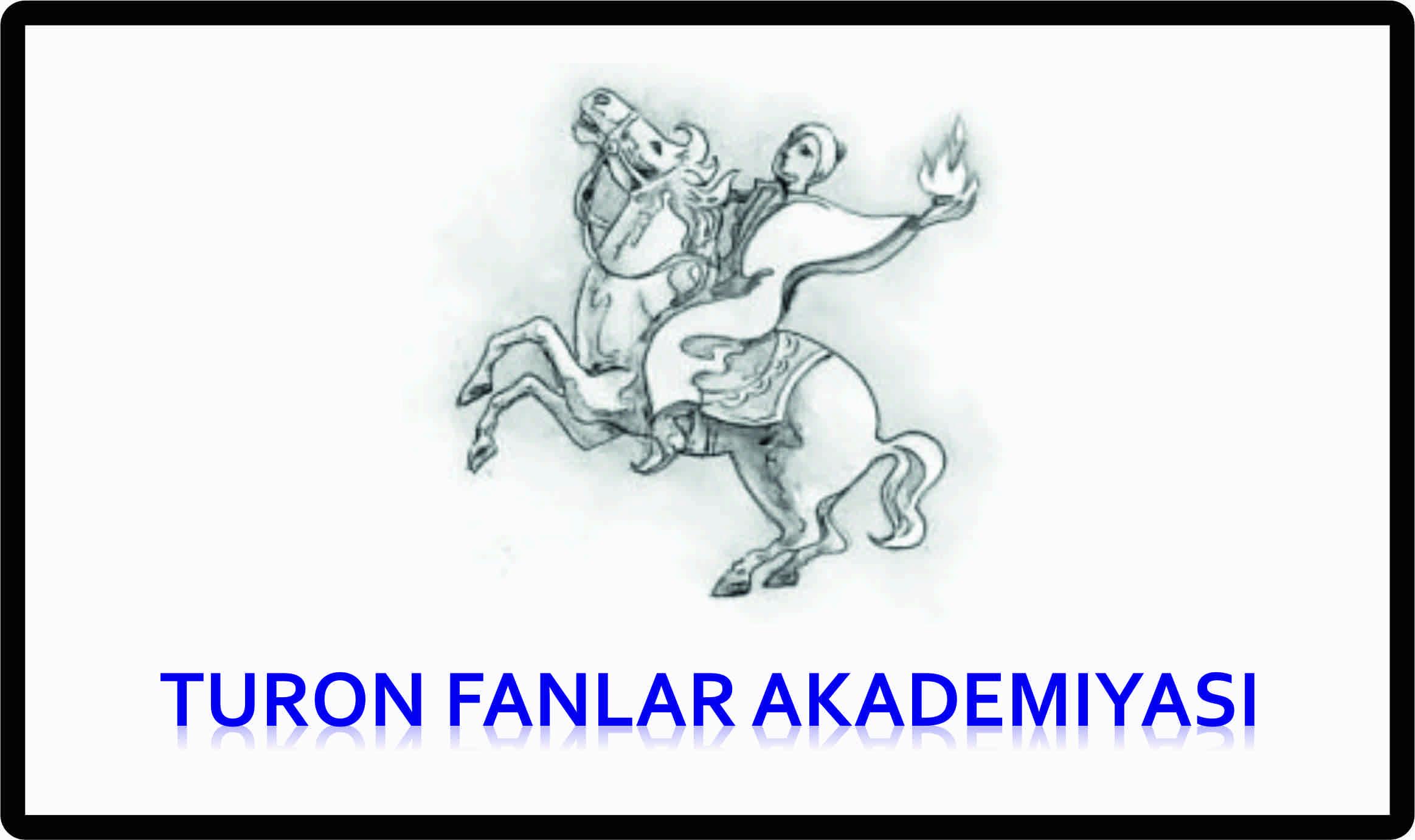 «Turon fanlar akademiyasi»